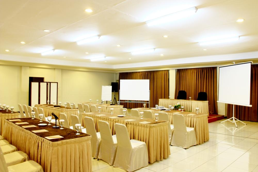 Cempaka Meeting Room